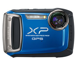 FinePix XP150