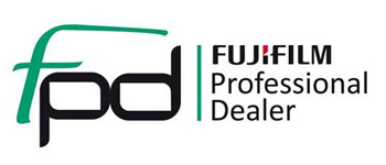 Fujifilm Professional Dealer
