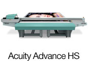 Acuity Advance HS
